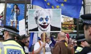 Δεν θα το… πιστεύετε! Ο Τζόνσον υπόσχεται Brexit τον Ιανουάριο
