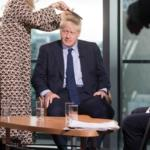 Brexit Τζόνσον