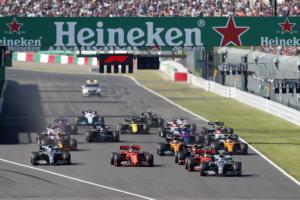 F1: Ο Μπότας χάρισε το πρωτάθλημα στη Mercedes! – videos