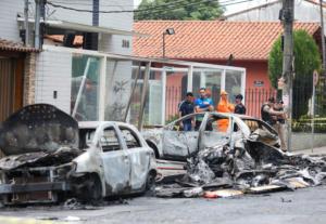 Βραζιλία: Τουλάχιστον τρεις νεκροί από συντριβή μικρού αεροσκάφους!