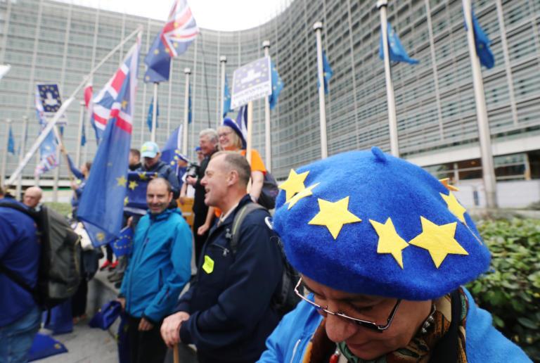 Πώς προετοιμάζονται οι επιχειρήσεις για ένα Brexit χωρίς συμφωνία