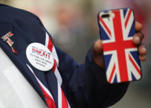Brexit: Στις κάλπες οδηγείται και πάλι η Μεγάλη Βρετανία