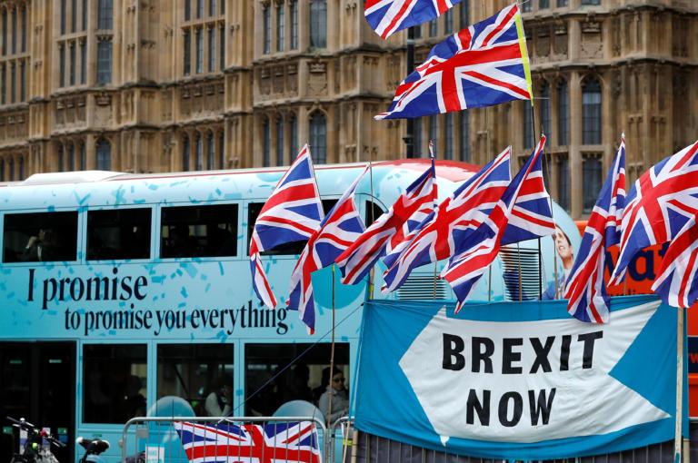 Ποσό μαμούθ στον προϋπολογισμό της Ιρλανδίας για αντιμετωπίσει ένα Brexit χωρίς συμφωνία