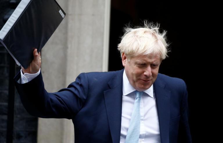 Brexit: Παιχνίδι αλληλοκατηγοριών… για γερά νεύρα στην πολιτική σκηνή