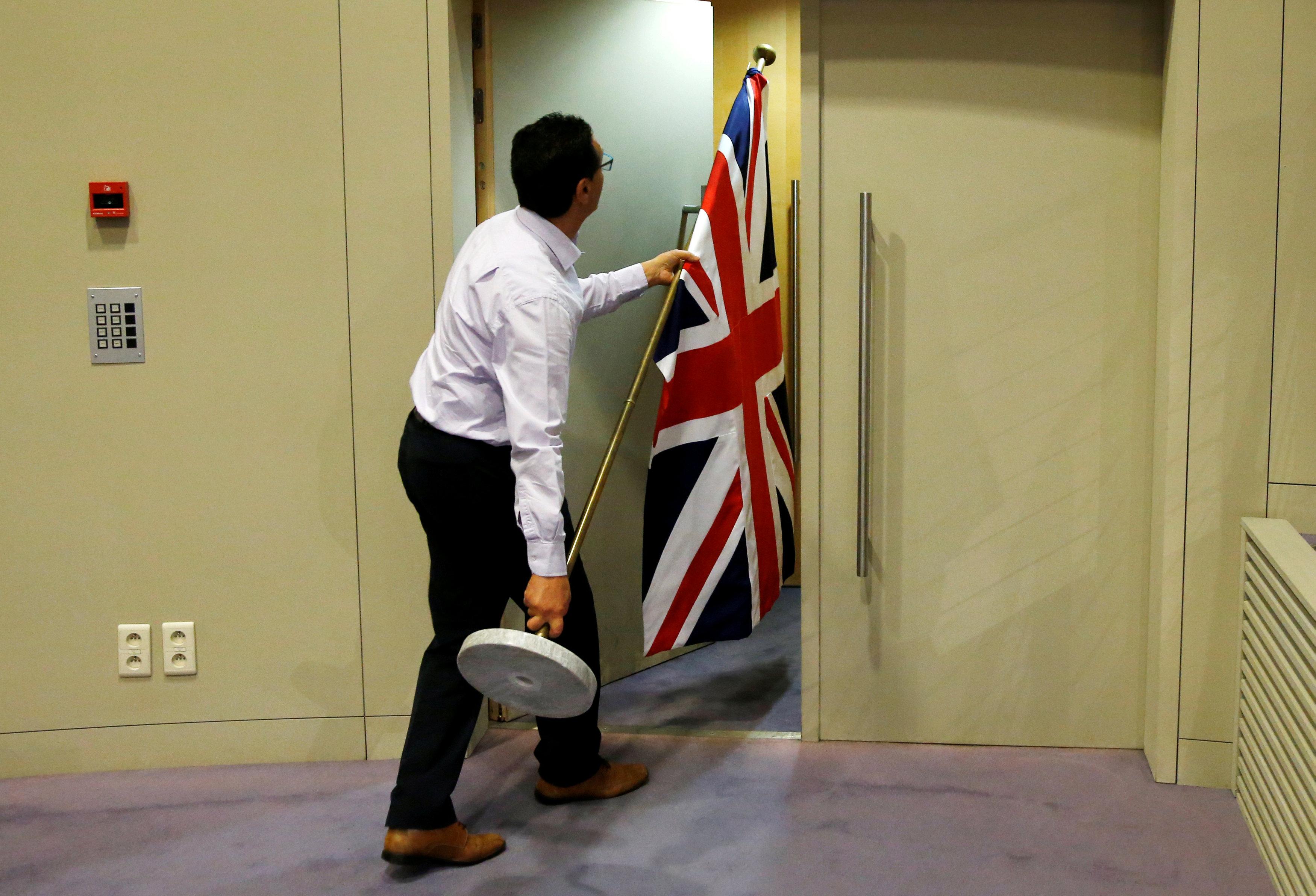 Take it or leave it για το Brexit! Τζόνσον σε Ευρωπαίους: Αυτή είναι η συμφωνία κι αν σας αρέσει! Τα βασικά της σημεία