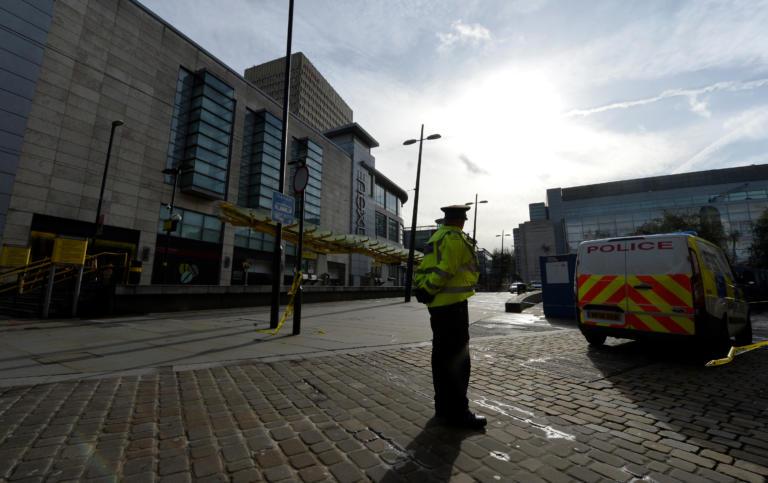 Βρετανία: Φρίκη στο Έσσεξ! Βρήκαν 39 πτώματα μέσα σε νταλίκα!