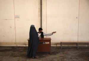 """Γυναίκες φυλακίζονται για… ανυπακοή στους άνδρες """"κηδεμόνες"""" τους! Σοβαρές καταγγελίες από τη Διεθνή Αμνηστία"""