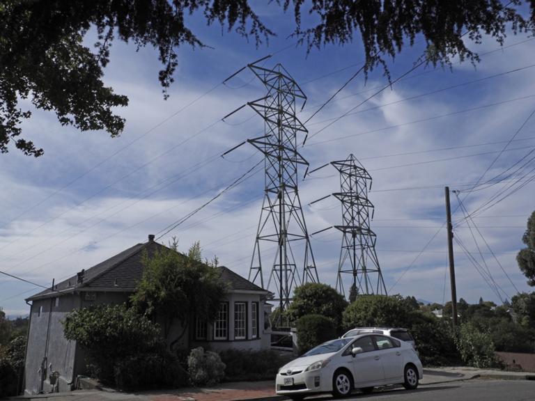 Χωρίς ρεύμα χιλιάδες κάτοικοι στην Καλιφόρνια