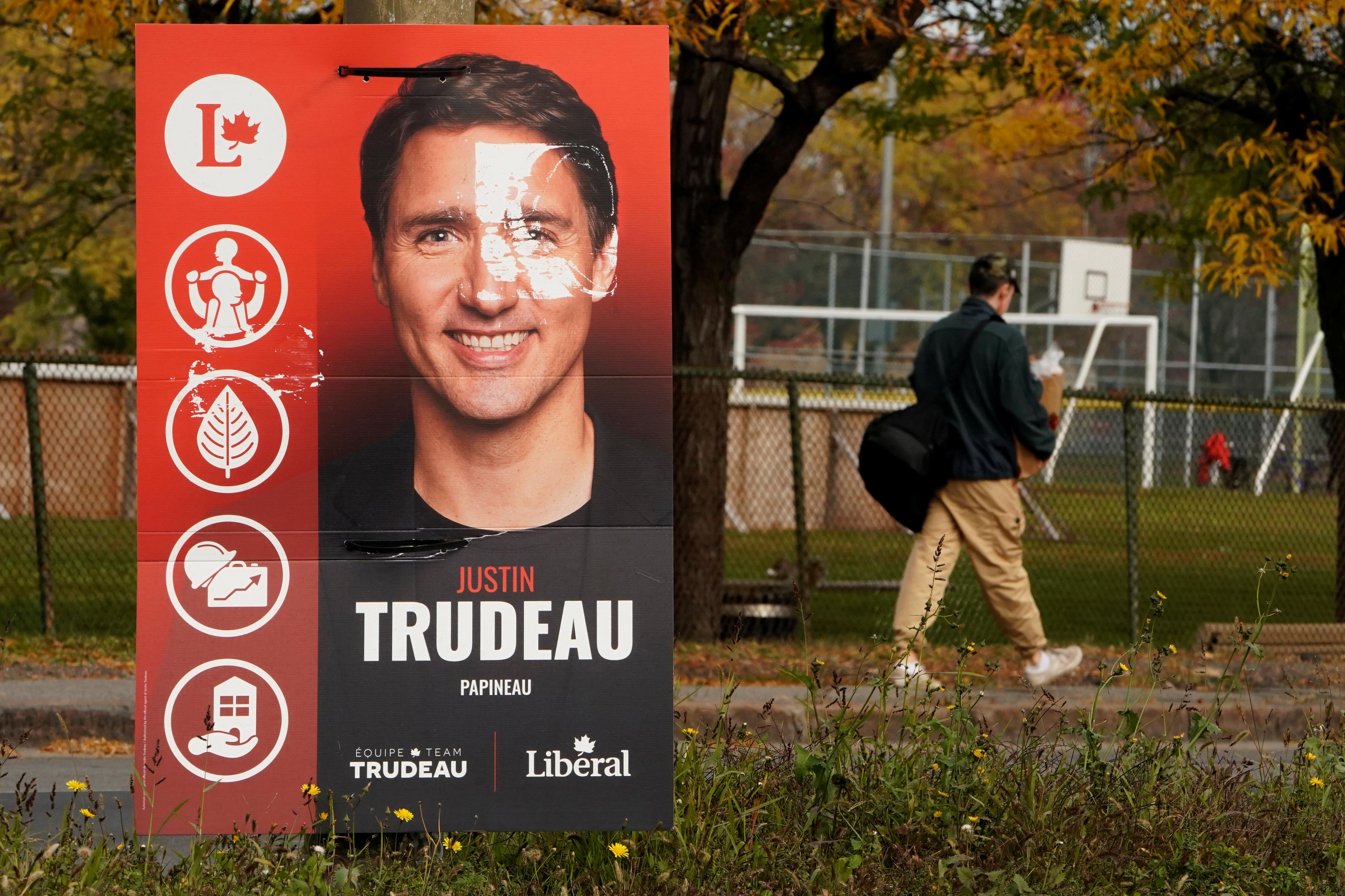 Σήμερα «κληρώνει» για Τριντό - Στις κάλπες οι Καναδοί - Ντέρμπι δείχνουν οι δημοσκοπήσεις