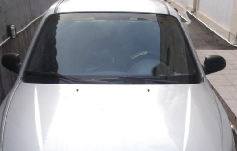 Θήβα: Μπλόκαραν στα διόδια αυτό το αυτοκίνητο – «Πάγωσε» ο οδηγός όταν κατάλαβε τι του είχε συμβεί [pics]