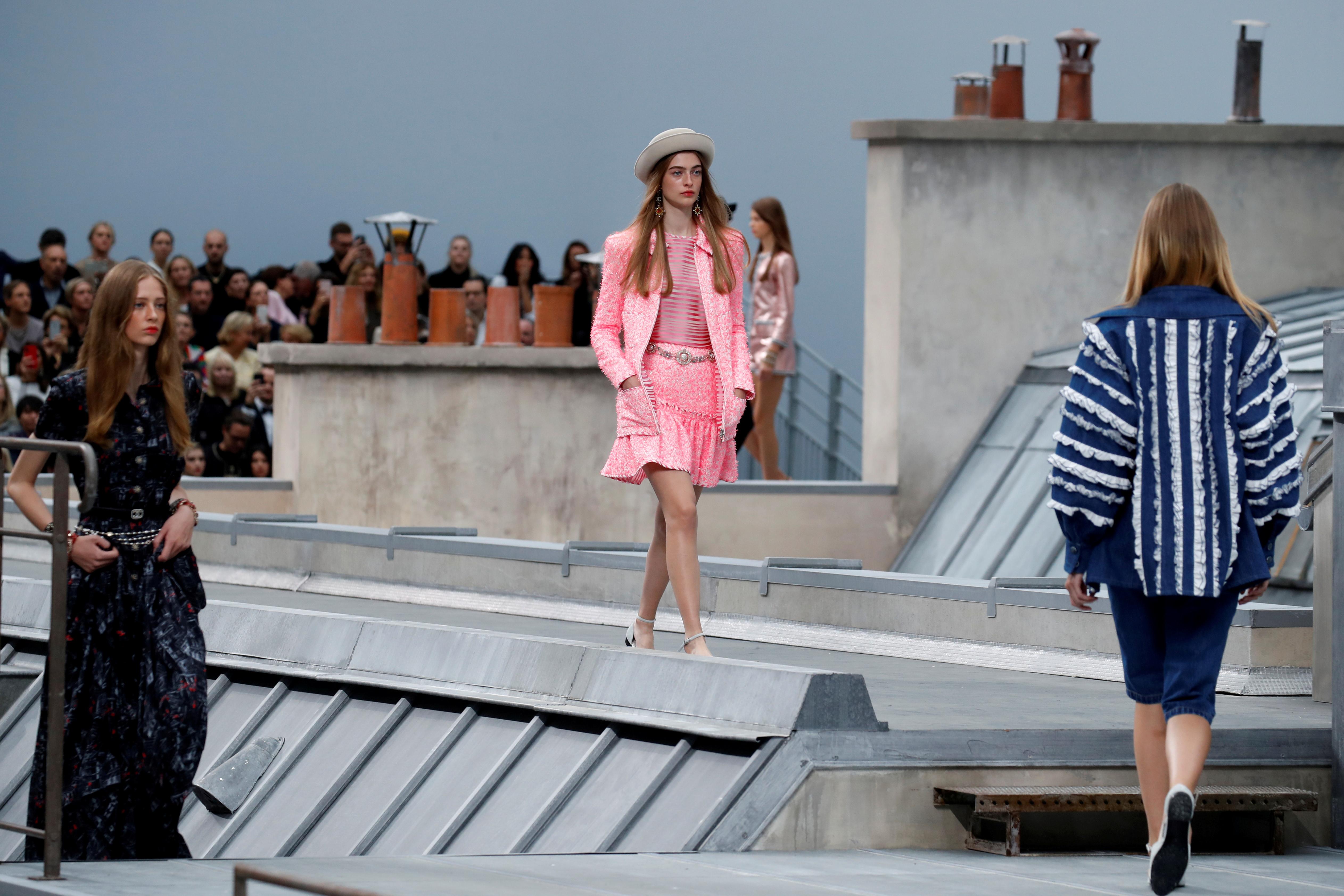 Νέα Υόρκη: Τον Σεπτέμβριο με αυστηρά μέτρα η Εβδομάδα Μόδας