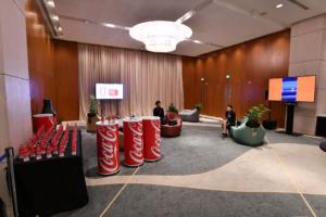 Coca-Cola: Ο τουρισμός αποτελεί βασικό πυλώνα ενίσχυσης της οικονομίας της χώρας μας