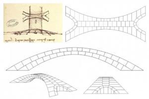 Λεονάρντο Ντα Βίντσι: Αυτή είναι η γέφυρα που είχε σχεδιάσει για την Κωνσταντινούπολη