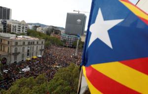 Καταλονία: Διχασμένοι οι κάτοικοι της περιοχής για ανεξαρτησία!