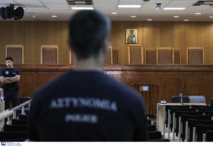 Κάθειρξη 9,5 ετών για το βιασμό της κόρης του με νοητική υστέρηση!