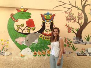 Εισβολή Τούρκων αστυνομικών σε σπίτι Κούρδισσας δημοσιογράφου που έκραξε την επιχείρηση στη Συρία