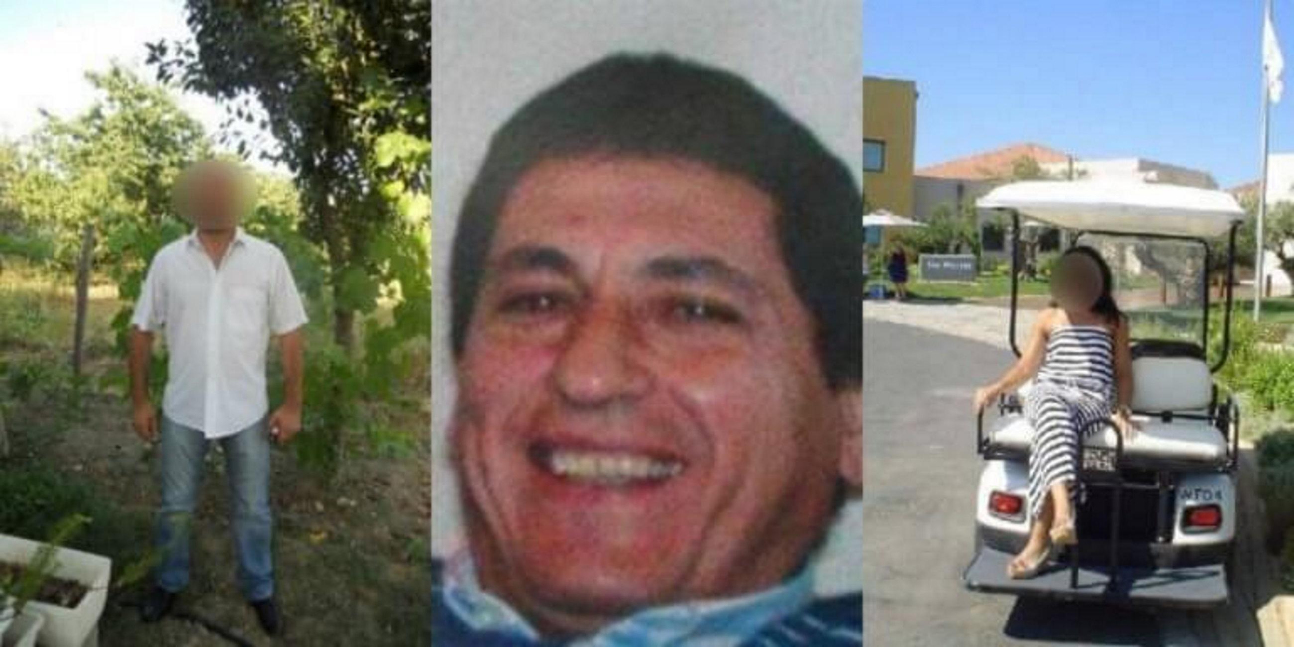 Κρήτη: Τι έδειξε το τεστ DNA για το παιδί του Χριστόδουλου Καλαντζάκη που δολοφονήθηκε από τον εραστή της γυναίκας του!