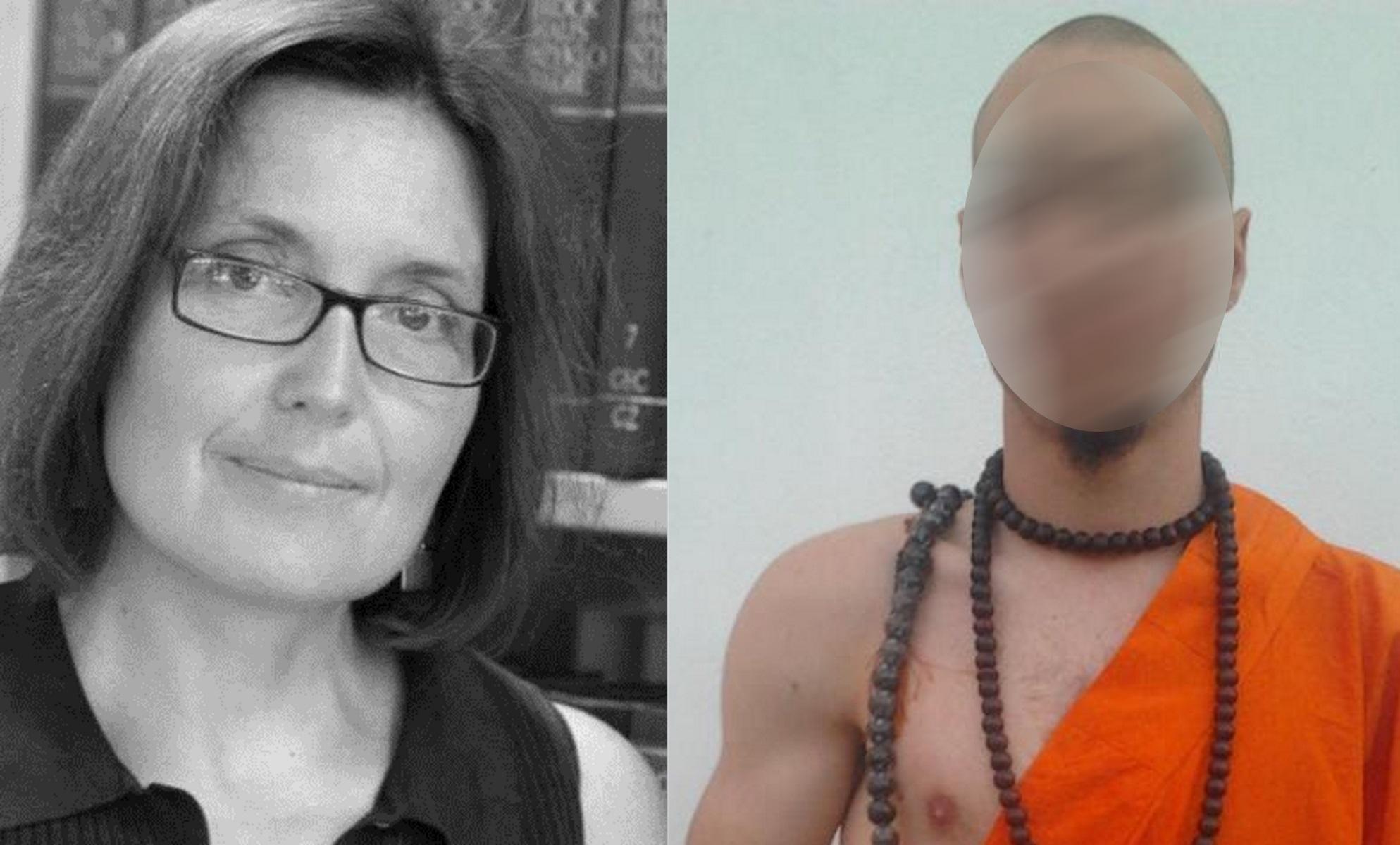 Δολοφονία Suzanne Eaton: Ξεσπάει η οικογένειά της για τις φήμες ότι ο κατηγορούμενος ανακαλεί την ομολογία του