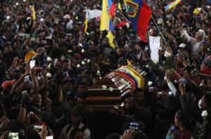 Εκουαδόρ: Στους 5 οι νεκροί των διαδηλώσεων – Ελεύθεροι οι 10 αστυνομικοί που ήταν αιχμάλωτοι