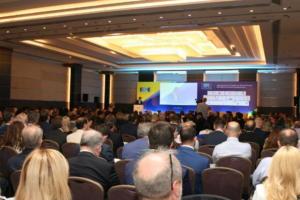 H 6η Ετήσια Οικονομική Διάσκεψη της ΕΕΝΕ σηματοδοτεί την ατζέντα της επόμενης μέρας