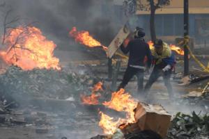 Εκουαδόρ: 8 νεκροί και 1.340 τραυματίες από τις διαδηλώσεις που συγκλόνισαν τη χώρα