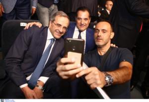 Ελληνικό: Λαμπρή εκδήλωση για το τελικό σχέδιο της εμβληματικότερης επένδυσης στην Ευρώπη [pics]