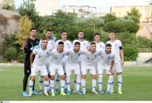 """Τσεχία – Ελλάδα: """"Άγγιξαν"""" τον… άθλο οι Ελπίδες! Πήραν βαθμό και με 10 παίκτες"""