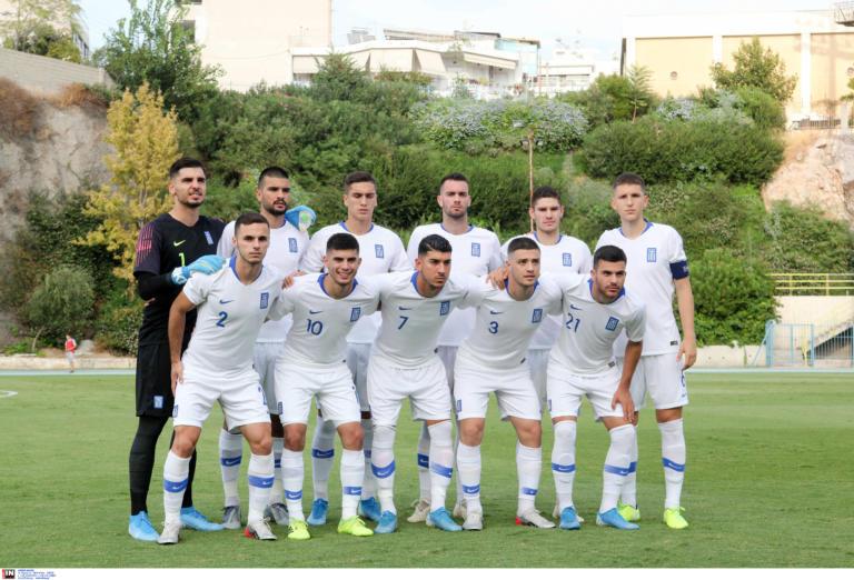 Τσεχία – Ελλάδα: «Άγγιξαν» τον… άθλο οι Ελπίδες! Πήραν βαθμό και με 10 παίκτες