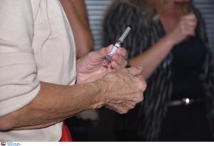 Αντιγριπικό εμβόλιο: Αυτοί πρέπει να… σπεύσουν πρώτοι!