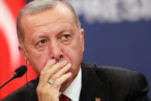 """Ερντογάν: """"Δηλητηριασμένο δώρο"""" το… φευγιό του Τραμπ από την Συρία"""