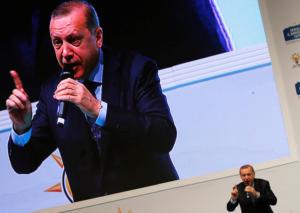 Ερντογάν: Απελαύνει τζιχαντιστές… σωρηδόν! 24 συνολικά, συμπεριλαμβανομένων παιδιών!
