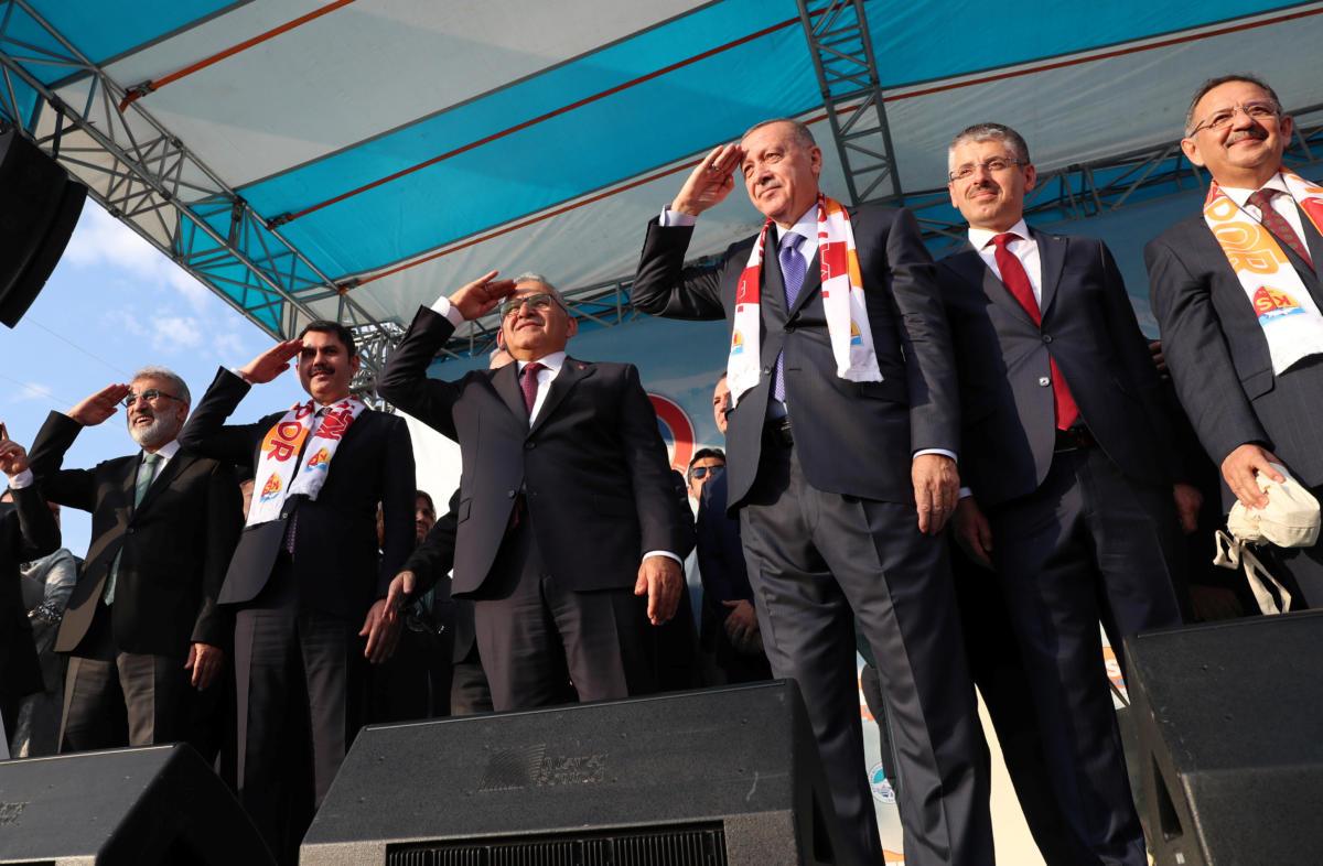 Σοκάρουν Κούρδοι στην Ελλάδα! Ξεριζωθήκαμε για να γλιτώσουμε από τους τζιχαντιστές του Ερντογάν
