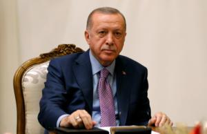 """Ερντογάν απαντά στον Τραμπ! """"Κύριε πρόεδρε…"""""""