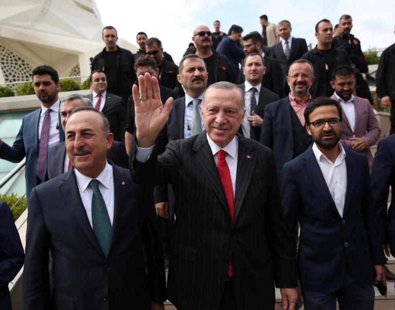 Τουρκία: Εξωπραγματικές οι θέσεις της πενταμερούς!