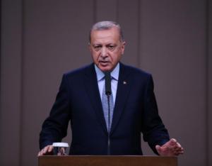 Ερντογάν για θάνατο αλ Μπαγκντάντι: Σημείο καμπής στον πόλεμο κατά της τρομοκρατίας