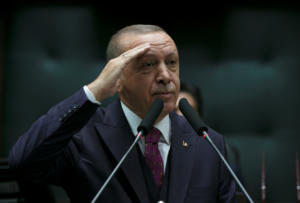 Ερντογάν: Με την ευχή του πέντε γεωτρήσεις για το 2020!