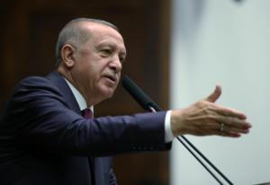 Ερντογάν: Η οικονομία θα πάει καλά παρά τις πιέσεις
