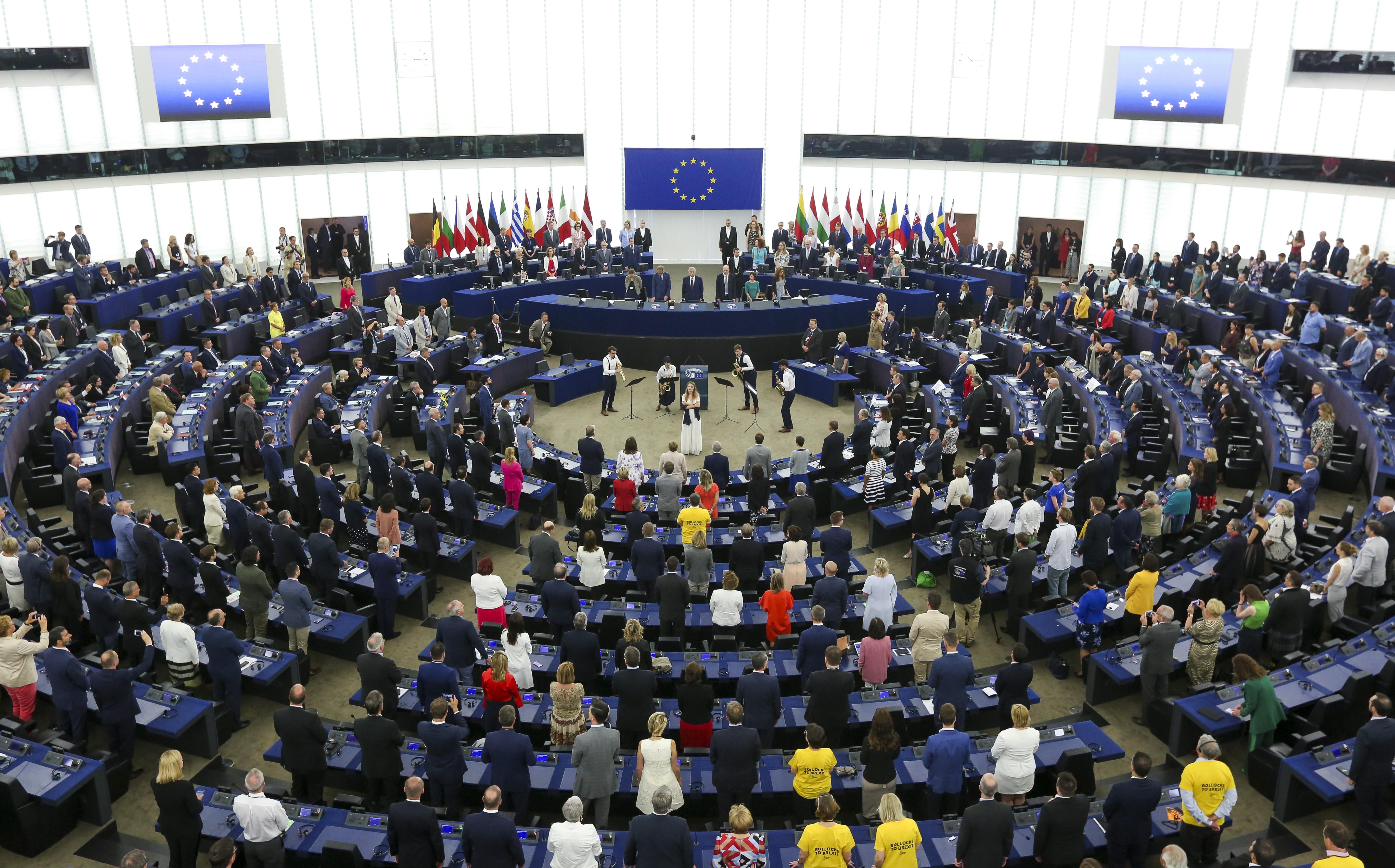 """Ευρωπαϊκό Κοινοβούλιο κατά Τουρκίας για την εισβολή στη Συρία! """"Καμία δύναμη δεν μας σταματά"""", απαντά το τουρκικό ΥΠΕΞ"""