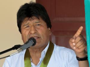 Βολιβία: Δεύτερο γύρο υπόσχεται ο Μοράλες αν διαπιστωθεί νοθεία στις εκλογές