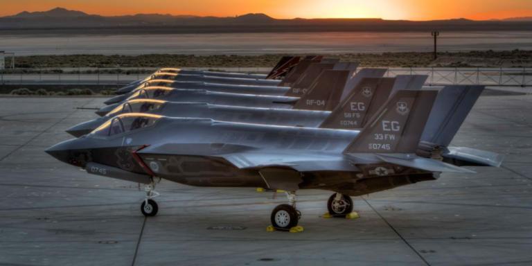 Σκληρό «πόκερ» Ερντογάν – Τραμπ για τα F-35! Παζαρεύουν τα stealth μαχητικά εν μέσω πολέμου