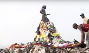 Η οικολογική καταστροφή μέσα από τον φακό του Φαμπρίς Μοντεϊρό – video