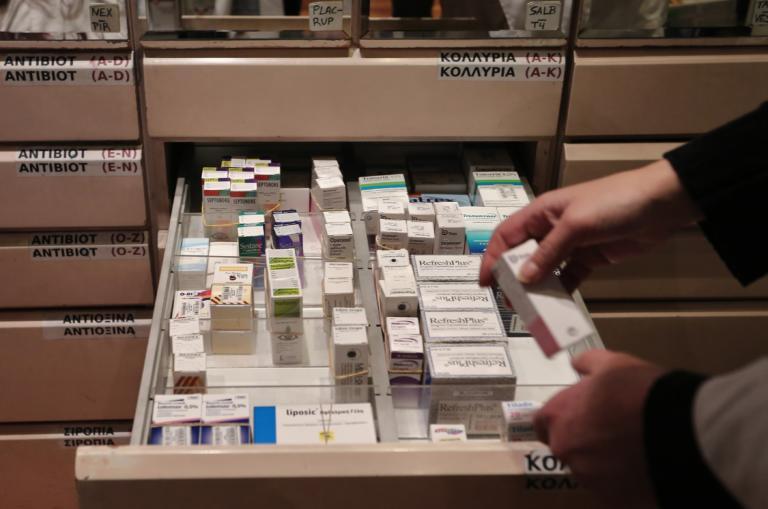 Απάτη σε βάρος φαρμακοποιών στα Τρίκαλα!