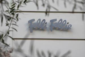 Folli Follie: Πρόστιμο μαμούθ 8 εκατ. ευρώ από την Επιτροπή Κεφαλαιαγοράς