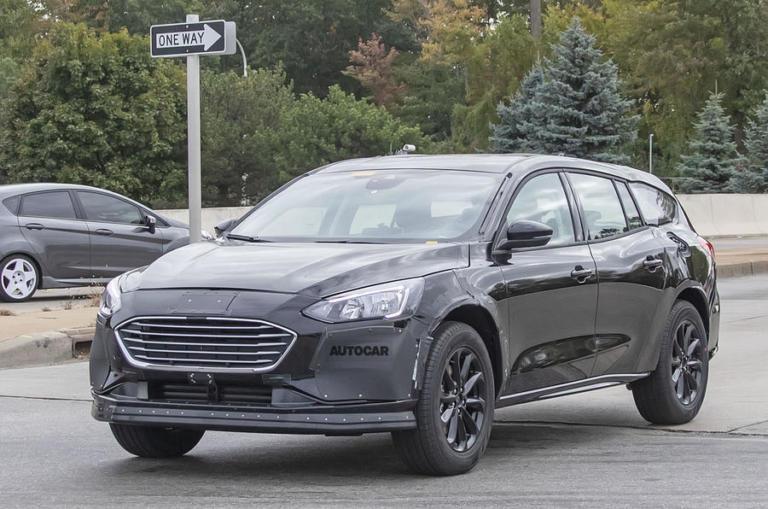 Αυτό είναι το νέο crossover της Ford