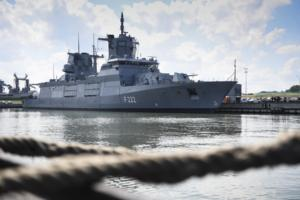 Γαλλική φρεγάτα στην κυπριακή ΑΟΖ – Τα μηνύματα στην Άγκυρα και η νέα τουρκική πρόκληση