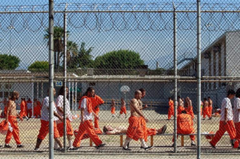 Καλιφόρνια: Τέλος στις ιδιωτικές φυλακές και στα ιδιωτικά κέντρα κράτησης παράτυπων μεταναστών