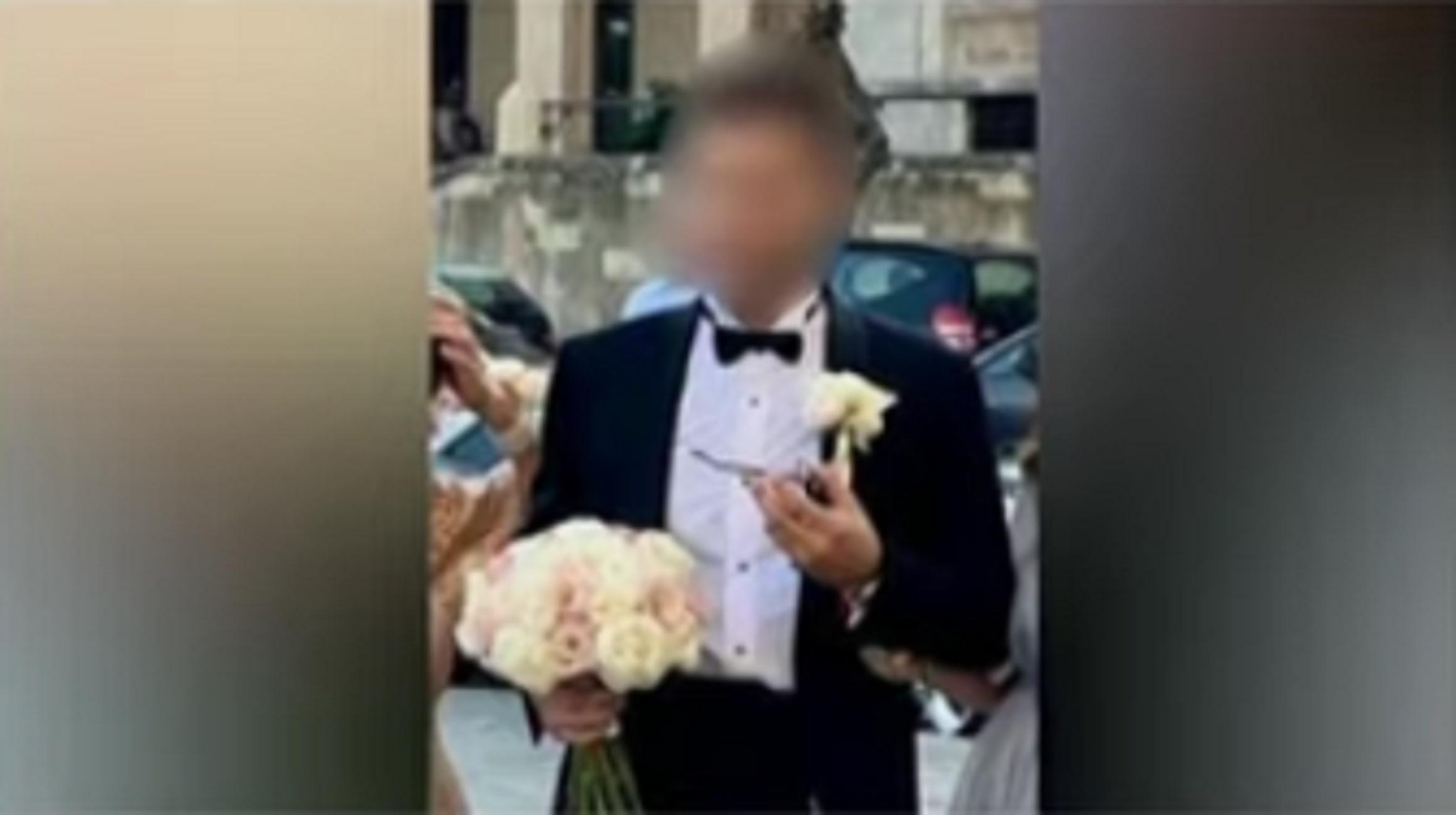 Ρόδος: Έτσι τραυματίστηκε ο γαμπρός στο γλέντι του γάμου του - «Δεν κουνάει τα πόδια του»