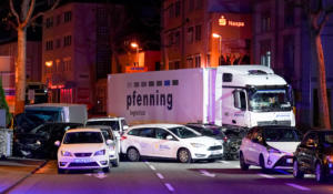 Γερμανία: Επιχείριση υποβάθμισης του περιστατικού με το φορτηγό στο Λίμπουργκ