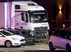 Γερμανία: Τρομοκρατική η επίθεση στο Λίμπουργκ!