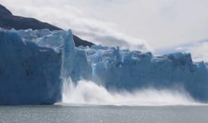 Αρκτική: Το λιώσιμο των πάγων έφερε στο φως 5 νέα νησιά